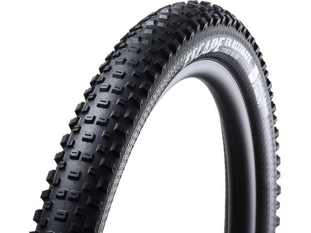 Goodyear Escape EN Premium Polkupyöränrenkaat 66-584 Tubeless Complete Dynamic R/T e25 , musta